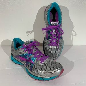 Brooks GTS Seventeen Running Shoes - 13